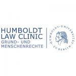 Team der Humboldt Law Clinic Grund- und Menschenrechte