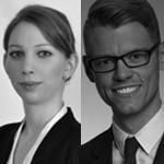 Veronika Renczes und Tobias von Nüß